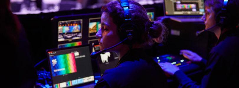 ICC Sydney launches AV Graduate Programme