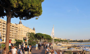 MIPIM delegates on notice for best behaviour in Cannes