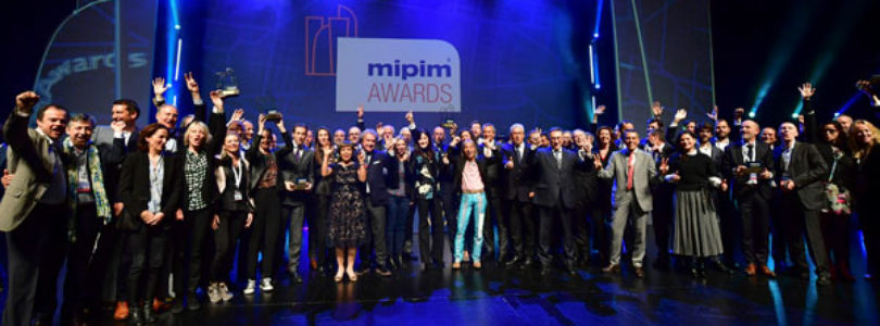 MIPIM in Cannes