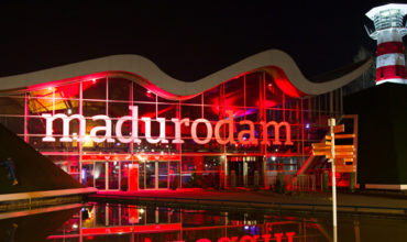 The Hague lights up for World TB Day