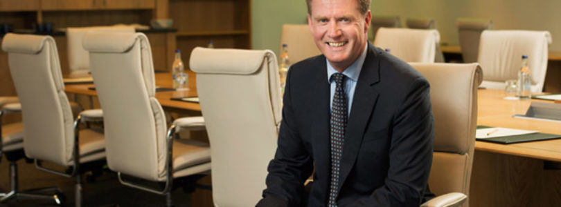 Edinburgh ICC CEO scoops Director of the Year at IoD Scotland awards