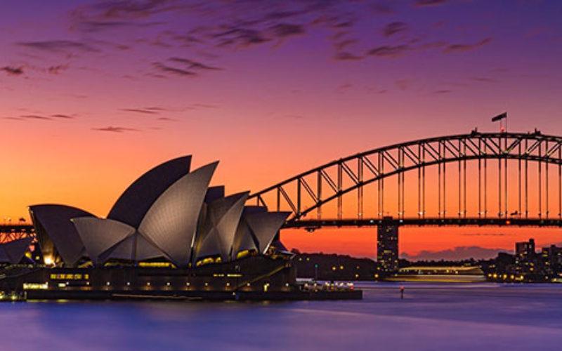 Australian hotel occupancy rates see rapid decline