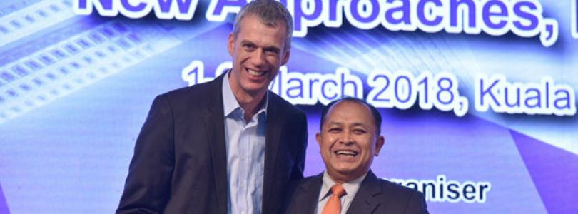 New revenue discussed at UFI Asia-Pacific Conference in Malaysia