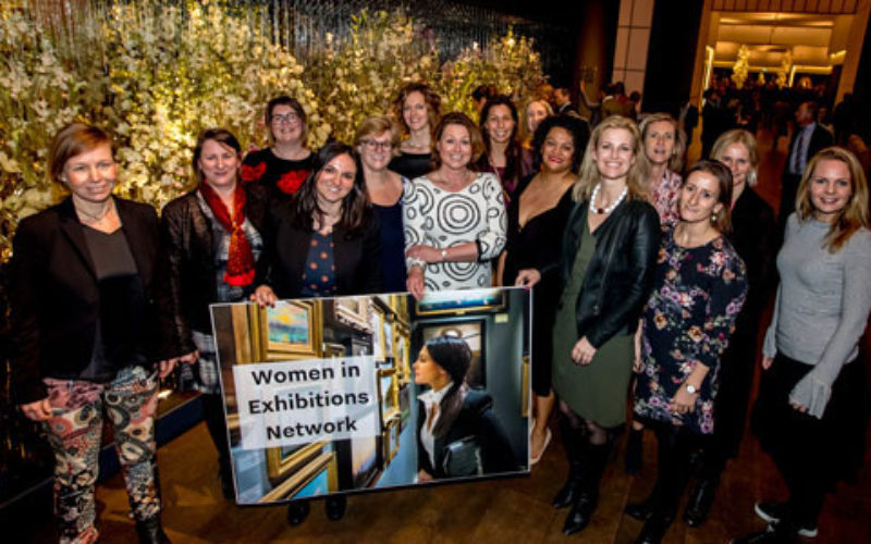 MECC Maastricht shines light on women in the industry