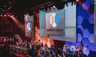 Las Vegas launches first permanent esportsvenue