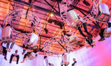 IMEX Group and C2 International partner on dedicated events
