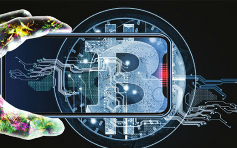 Blockchain, the new currency for conferencing?