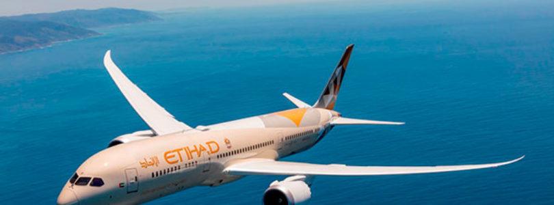 Etihad Airways trials VR technology in 'future' airport lounge