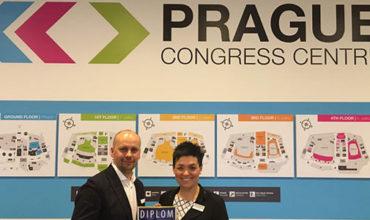 Prague Congress Centre named national business top Superbrand