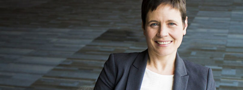 Vancouver Convention Centre welcomes new director of sales