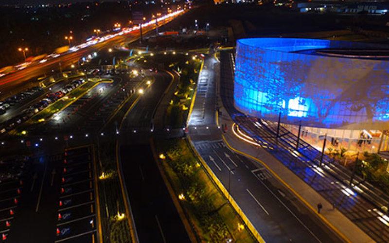 Costa Rica unveils sustainable convention centre