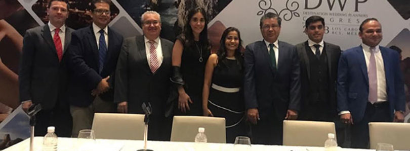 Mexico waves the flag for wedding planners worldwide