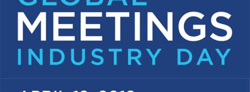 Celebrating Global Meetings Industry Day!