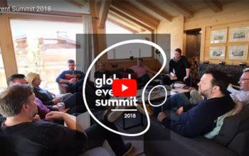 Mash TV presents Global Event Summit 2018