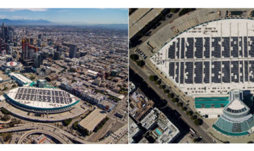 LACC lifts the veil on solar project in Los Angeles
