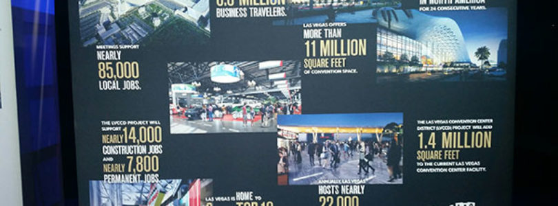 Las Vegas celebrates evolving impact of meetings