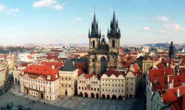 Prague Convention Bureau celebrates turning ten