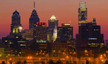 Philadelphia checks in with record Q1 for hotels