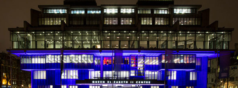 London's QEII Centre delivers most successful year to date