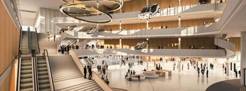 Revamped Congress Center Hamburg set to open in 2020