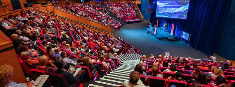 Water experts gather in Brisbane