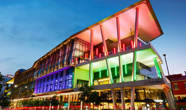 Conferences to deliver A$96m boost to Brisbane