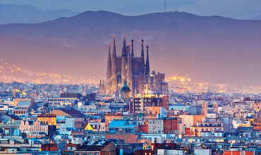 Barcelona leapfrogs Paris to head new ICCA rankings city list