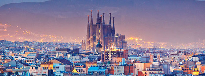 Barcelona leapfrogs Paris to head new ICCA rankings city list