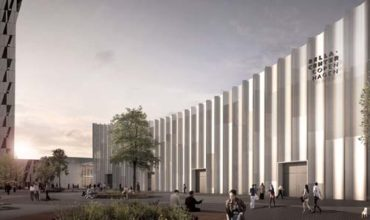 Copenhagen's Bella Centre expansion to result in Northern Europe's largest congress hall