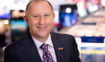 Barnett to depart Reed Exhibitions