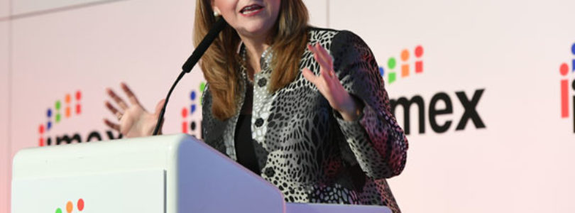 IMEX puts the accent on innovation and business growth