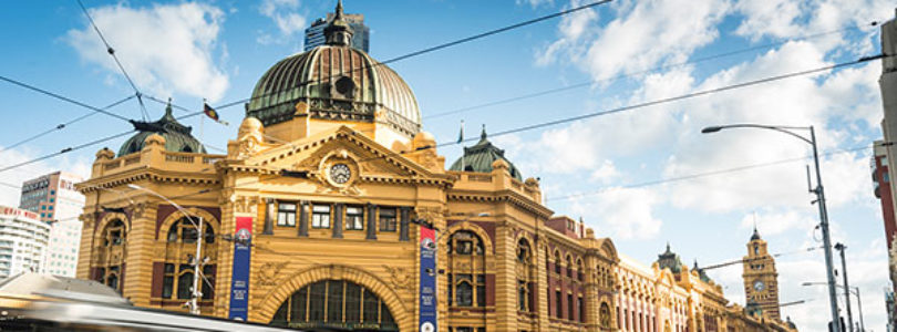 Melbourne wins world's largest event in public transport sector
