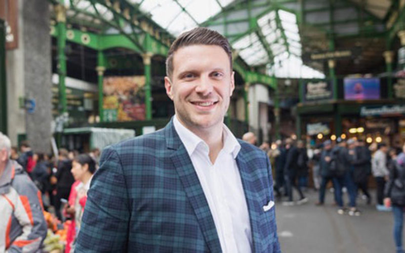 MCI Experience appoints ex-Clive man