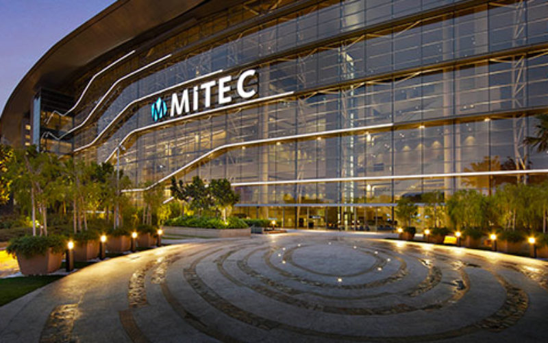 Malaysia's MITEC joins International Association of Convention Centres