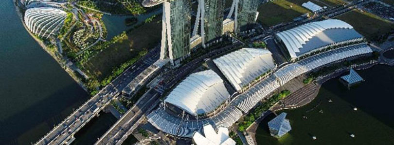 Marina Bay Sands' 'exceptional' win at 2018 Singapore Tourism Awards