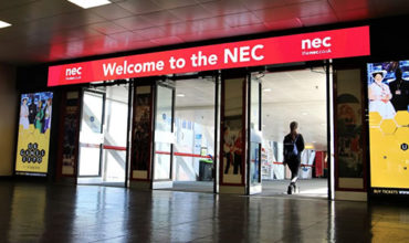 Anna Valley wins £4m digitisation contract for NEC Birmingham