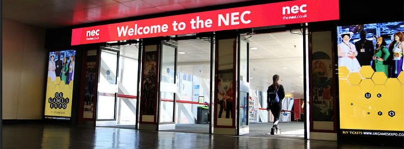 Anna Valley wins £4m digitisation contract for NEC Birmingham