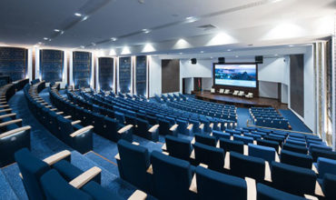 OCEC launches new convention centre at IMEX in Frankfurt