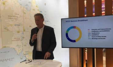 MCEC's $200m expansion to host Malaria World Congress