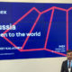 Russian Convention Bureau signs array of agreements at St Petersburg Forum