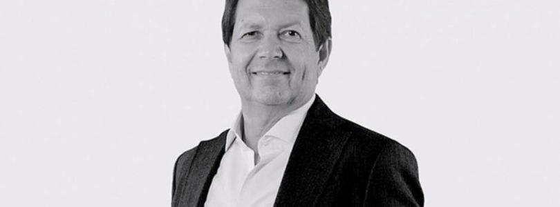 Roger Tondeur wins XAVER Lifetime Achievement Award
