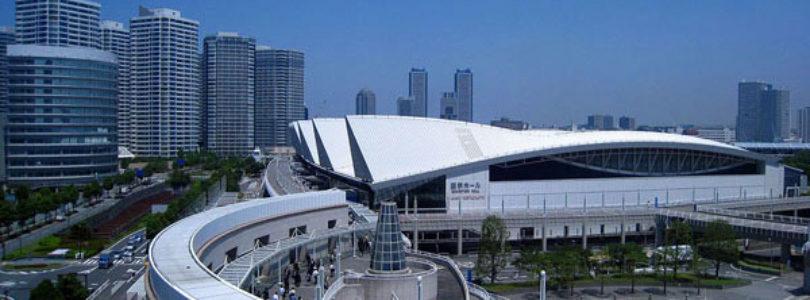 Pacifico Yokohama is Japan's top MICE tourism facility, says JNTO stats