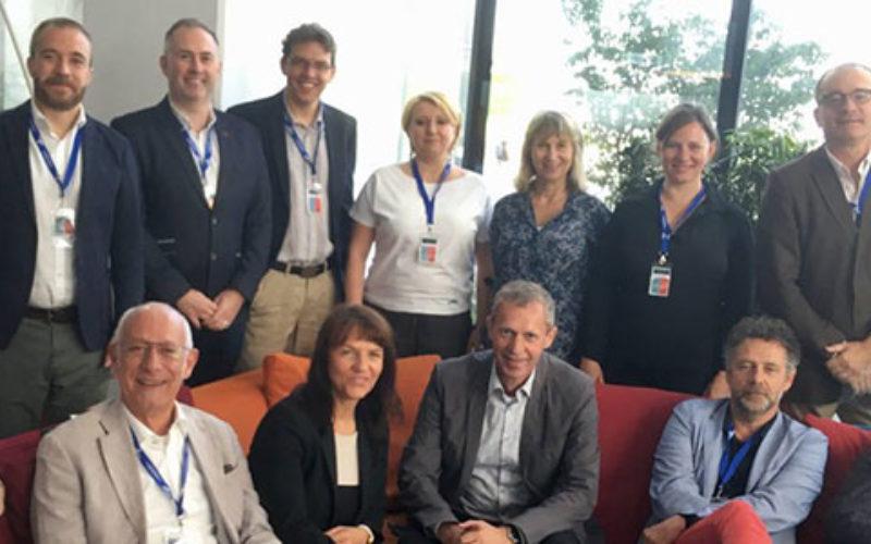 European Cities Marketing announces new EC and Board members