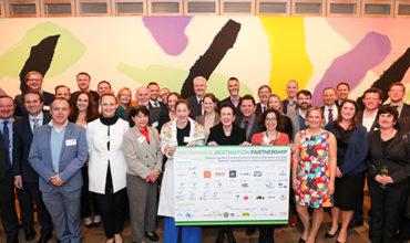 ICC Sydney partners on sustainability