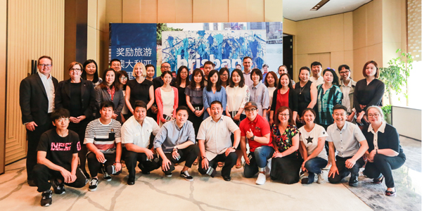 China Incentives Roadshow -CNEW