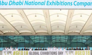 ADNEC joins the Global Exhibitions Day celebrations