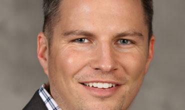 Sales leader Greg Byrnes joins Briggs DMC
