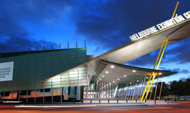 A$200m expansion keeps MCEC at the forefront of event tech