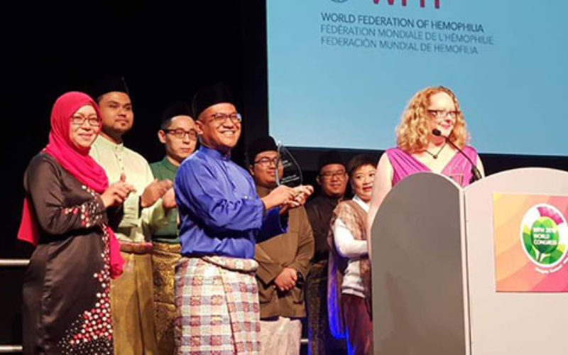 Malaysia helps save the world, one medical congress at a time