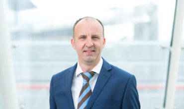 Ex-UBM man Simon Mills appointed executive director at ExCeL London